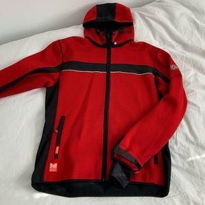 Dale of Norway water repellent jacket